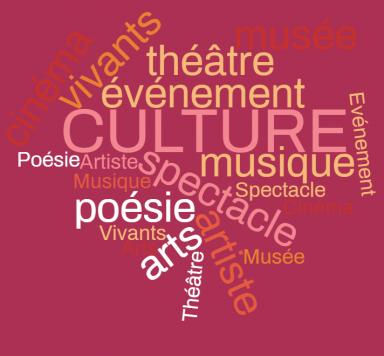 Visuel page culture